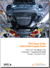 The Future of the Automotive Supply Chain Part 3 of 3 Cover Image 1